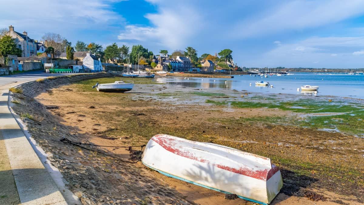 Morbihan: het meest betoverende stukje Franse kust