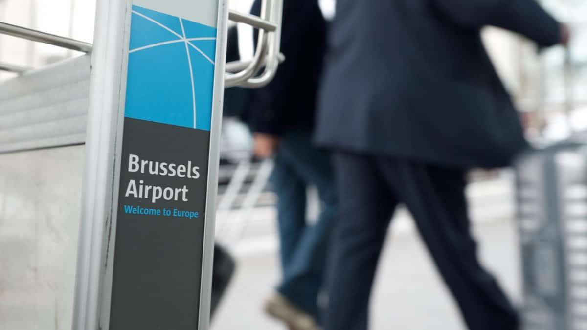 Brussels Airport Zaventem