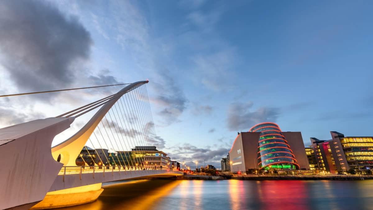 Wat is er te doen in Dublin?