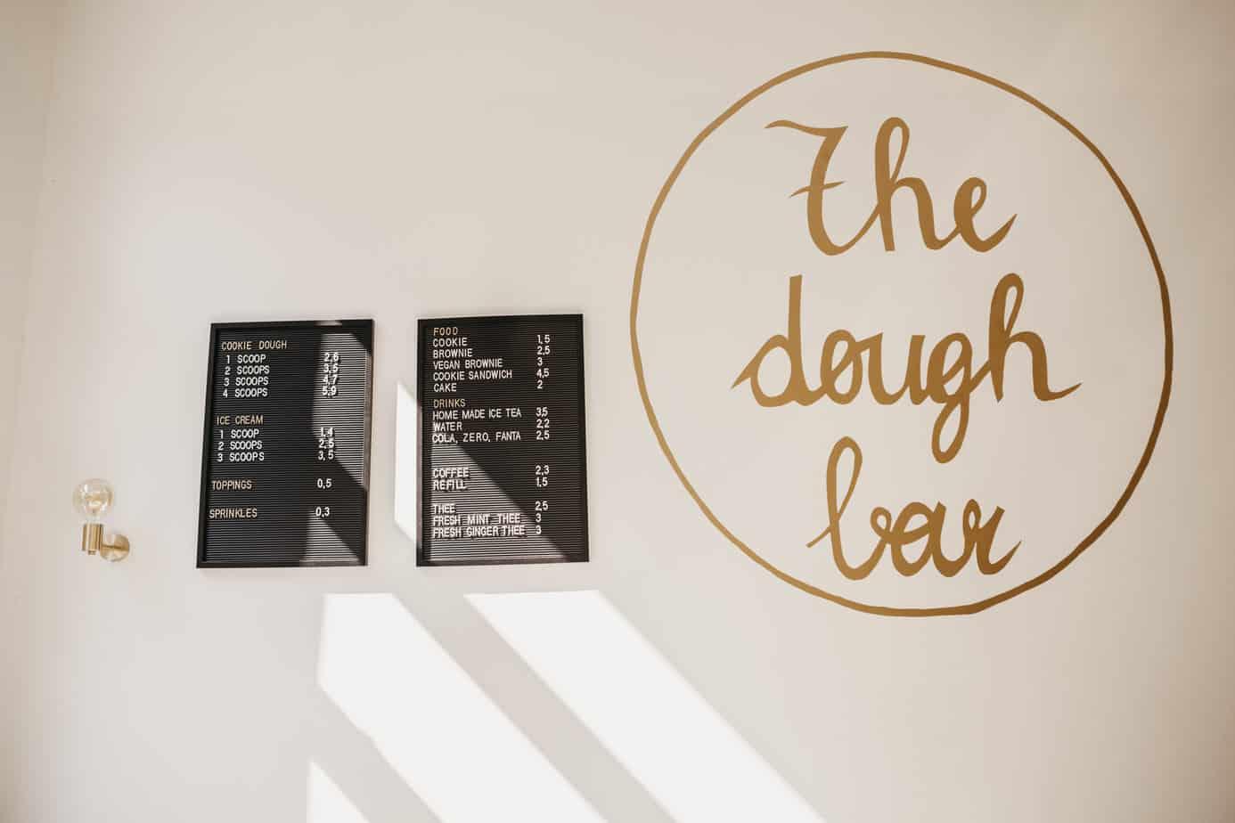 The Doughbar Antwerpen