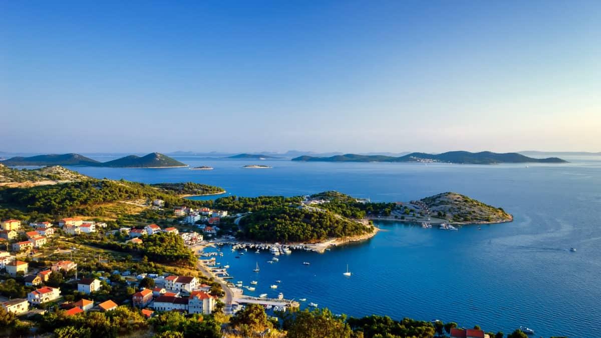 Vijf must sees in Zadar, Kroatië