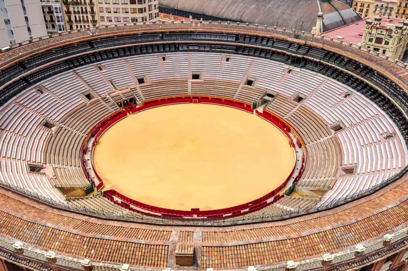 Valencia Arena (Plaza de Toros de Valencia)