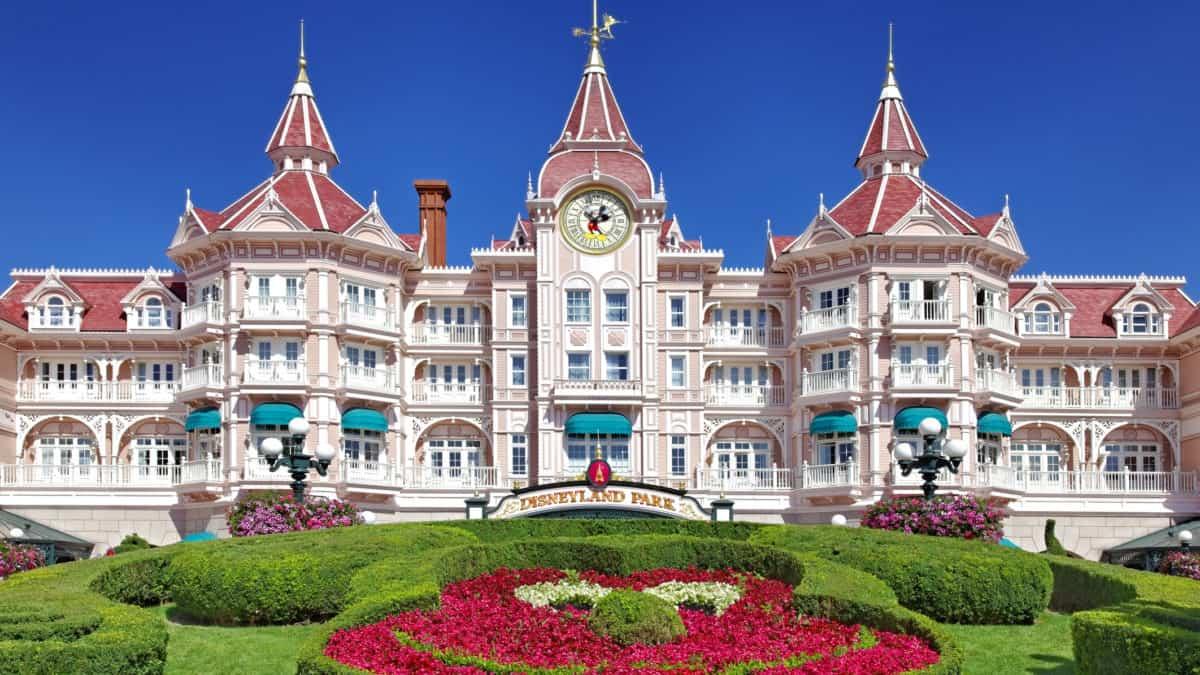 Bezoek de betoverende wereld van Disneyland Parijs