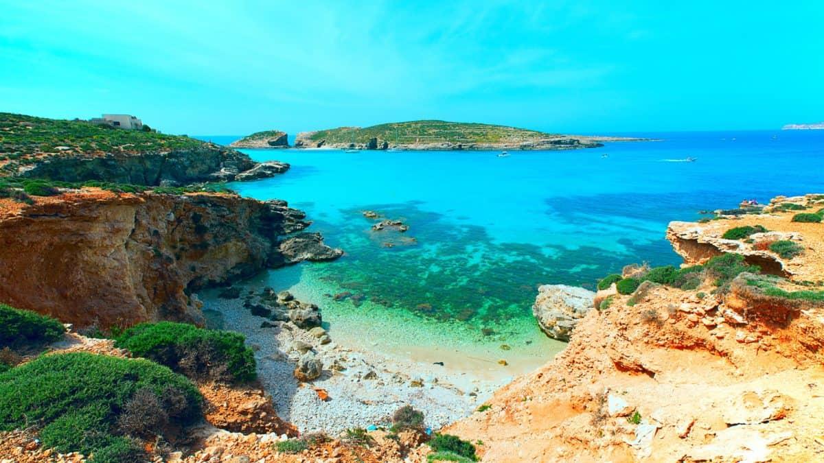 Malta: ideaal voor jong en oud