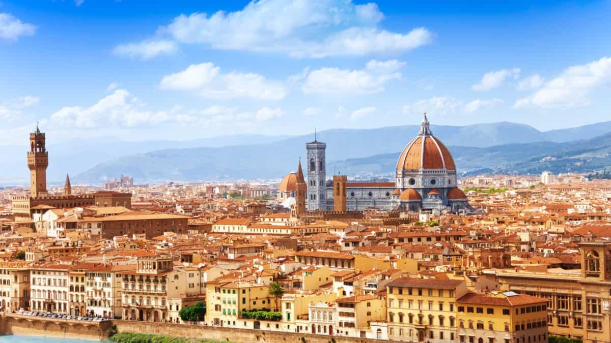 7 bezienswaardigheden van het prachtige Firenze die je niet mag missen