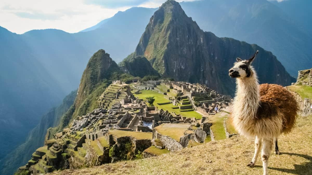 Aantrekkelijke bezienswaardigheden in Peru