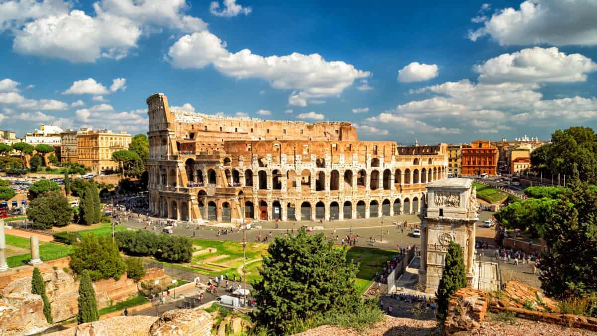 Het Colosseum bezoeken? Zeker doen!