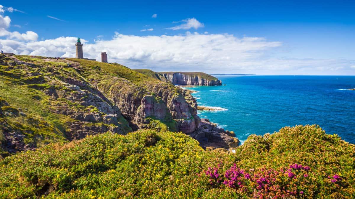 Ontdek het gezellige Bretagne