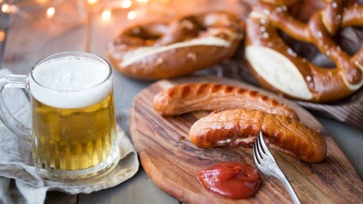 München: het enige echte Oktoberfest