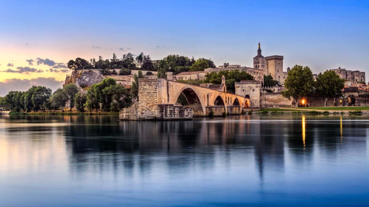 Tips voor een bezoek aan Avignon