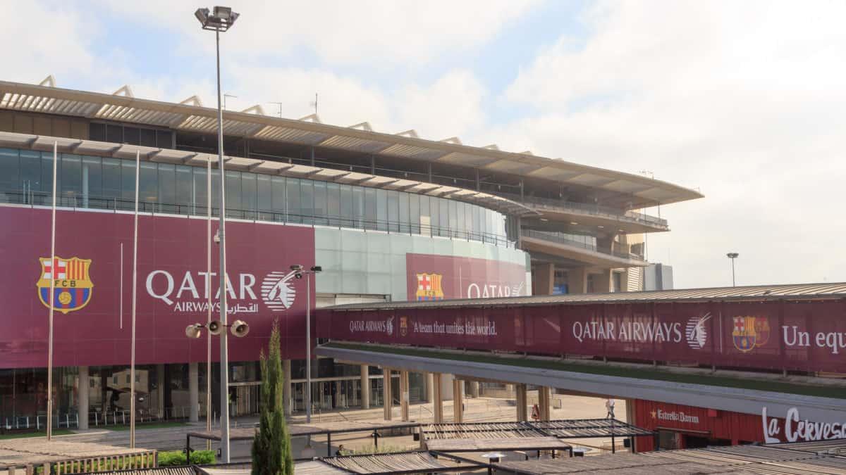 Een dagtrip naar Camp Nou, de thuisbasis van FC Barcelona