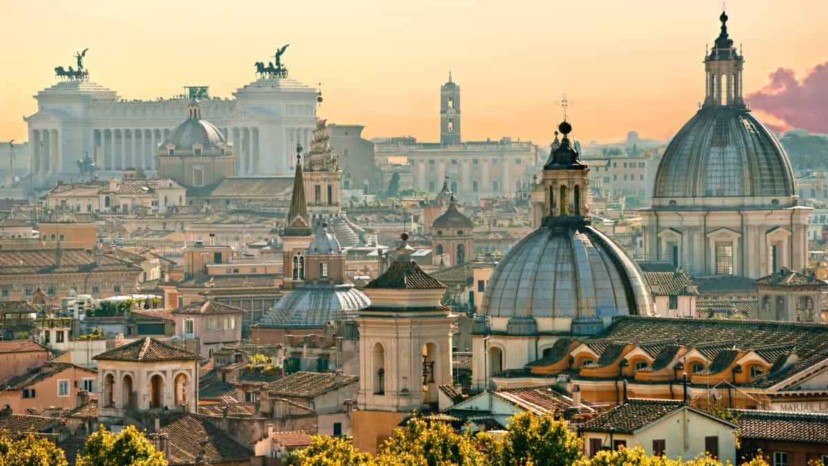 Citytrips in Italië: Rome en andere prachtige steden die je niet mag missen