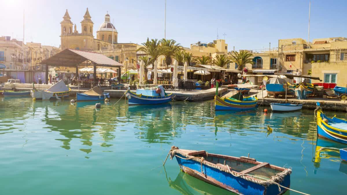 Laat je verrassen door Malta