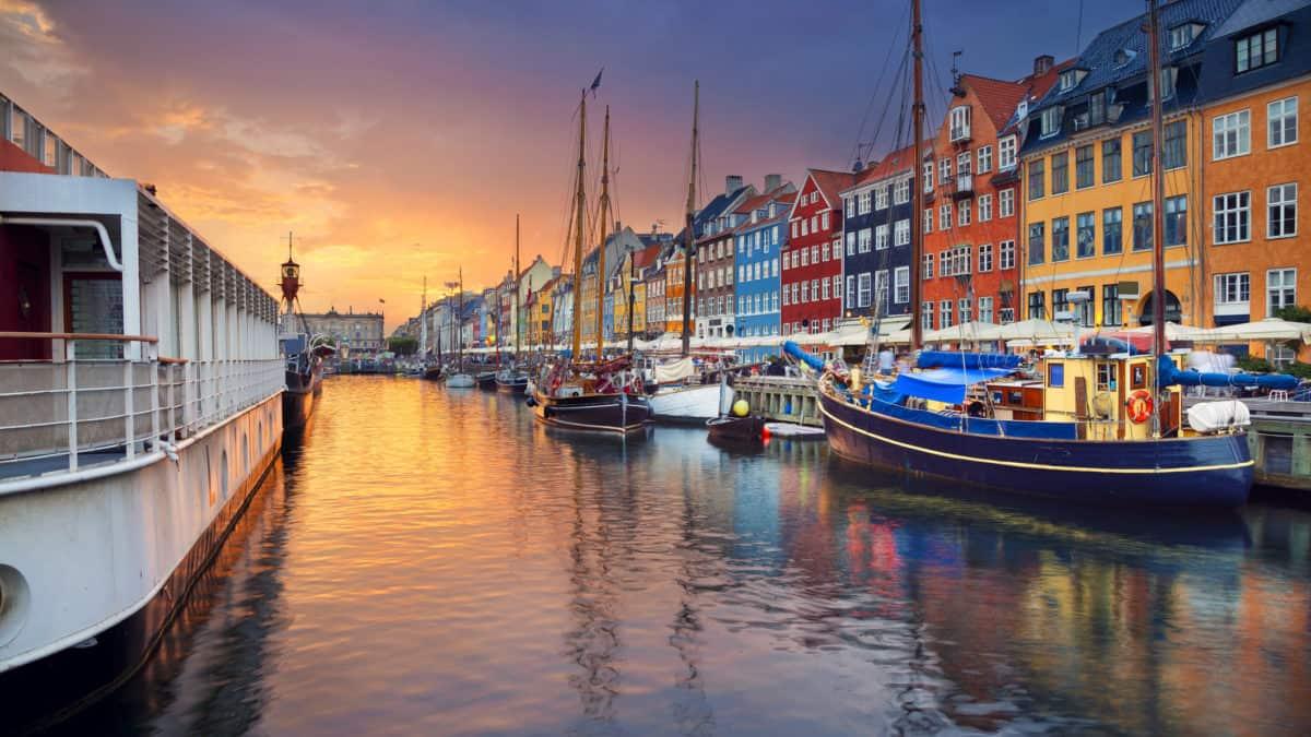 Deze tien plekken in Kopenhagen moet je bezocht hebben!