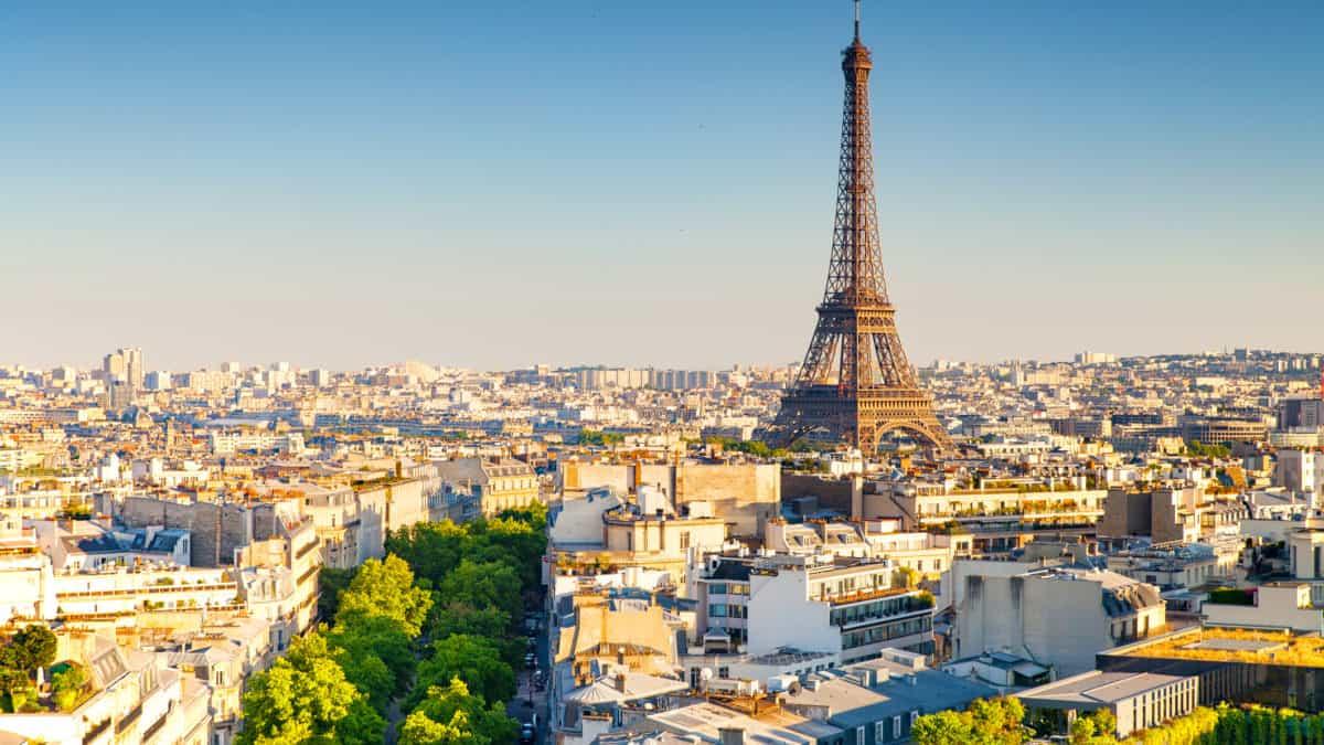 Waarom je de Eiffeltoren moet bezoeken