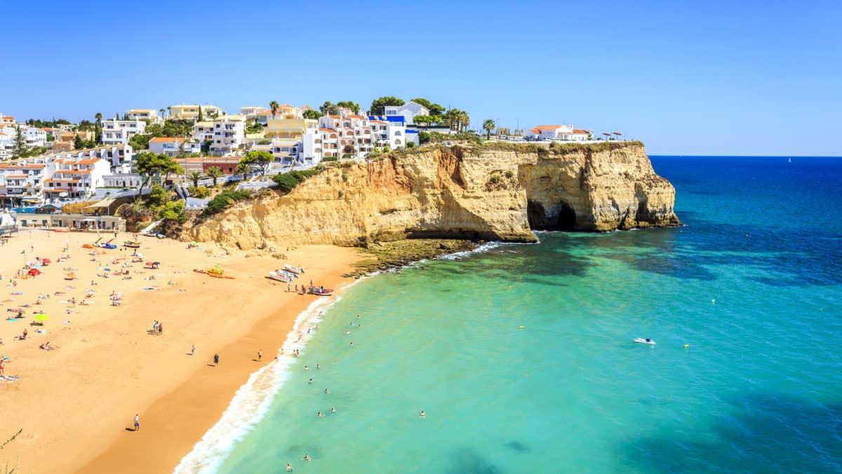 Portugal, de parel van Zuidwest-Europa