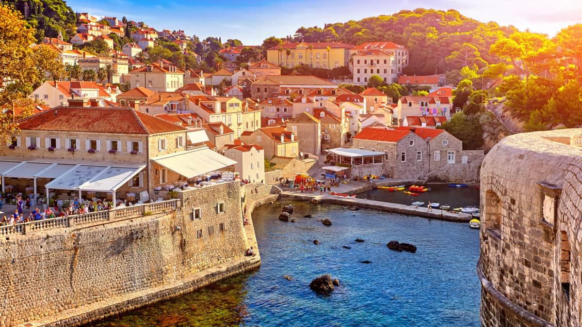 Kroatië: een aantal bezienswaardigheden