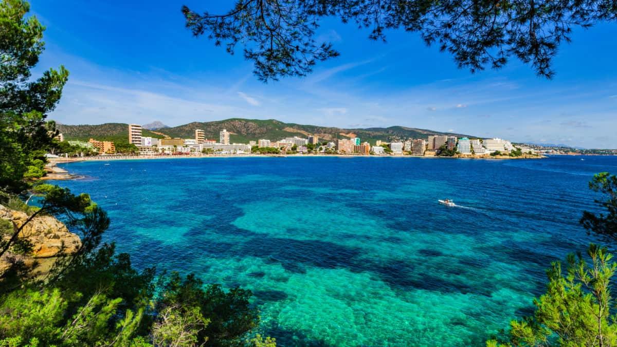 De beste resorts op Mallorca
