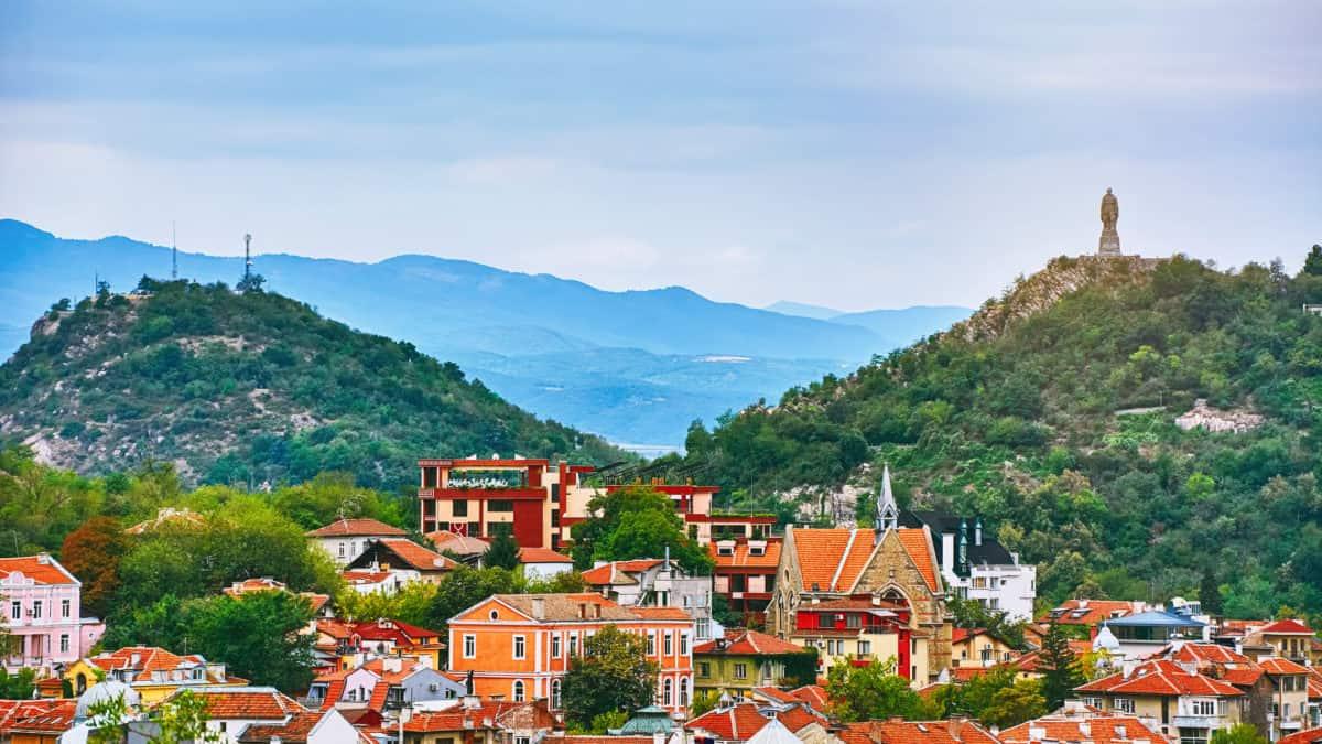Waarom op vakantie naar Bulgarije?
