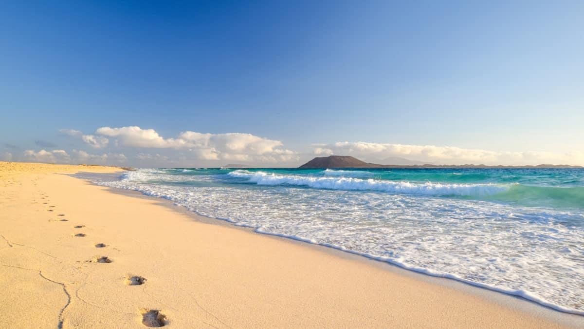 De beste stranden van Lanzarote
