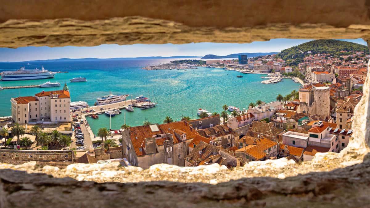 Ontdek Kroatië en zijn troeven
