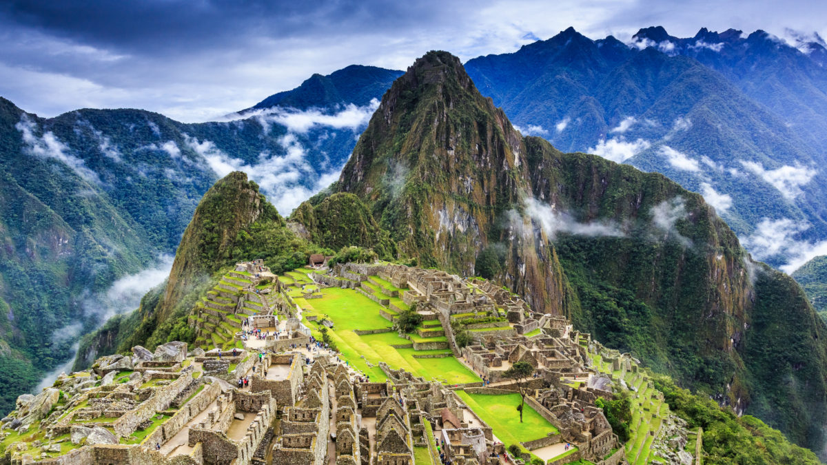 Checklist voor Peru – wat neem je mee?