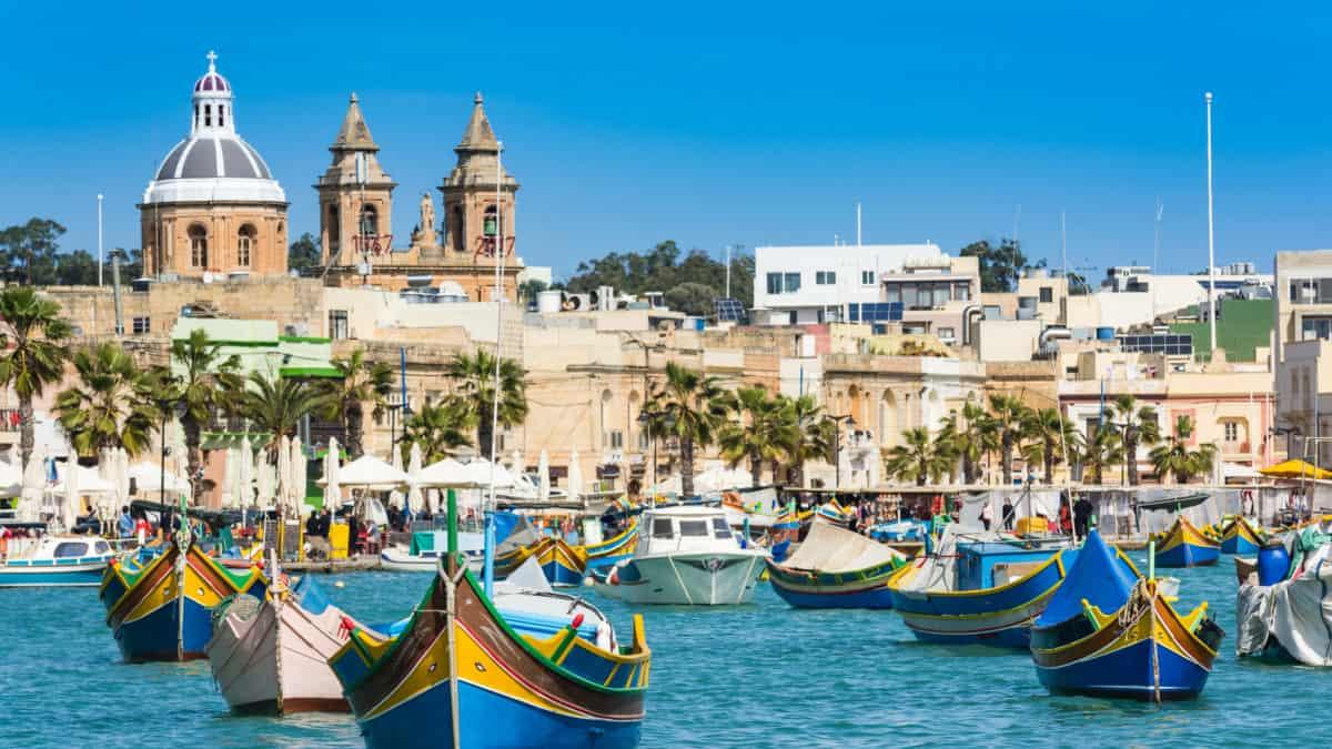 Waarom kiezen voor Malta?