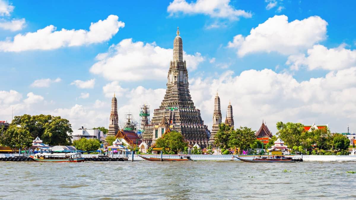 Handige tips voor een vakantie naar Bangkok