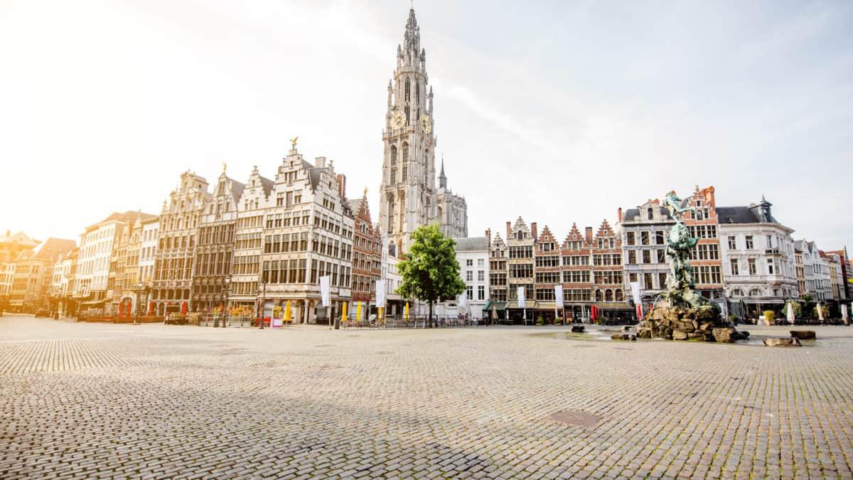 Praktische tips voor wanneer je naar Antwerpen gaat