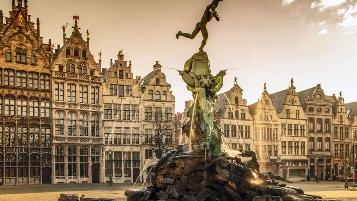 Evenementen die je in Antwerpen kunt bezoeken