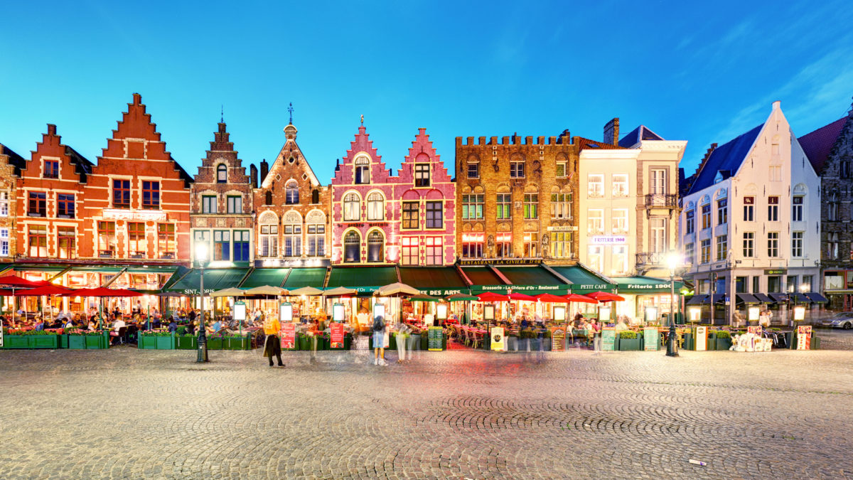 5x iets te doen in Brugge