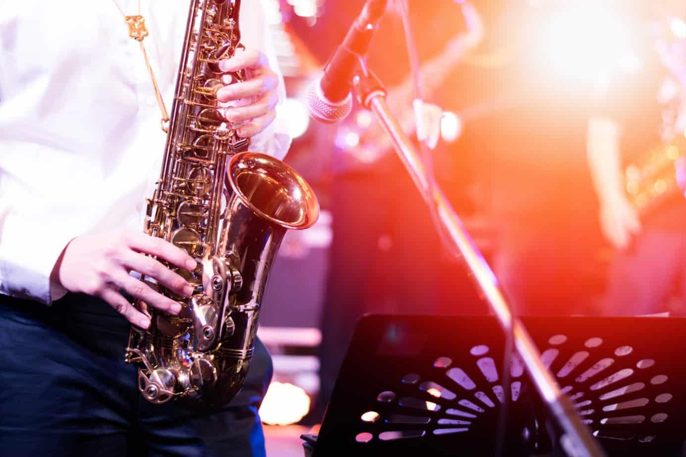 Brugge jazz