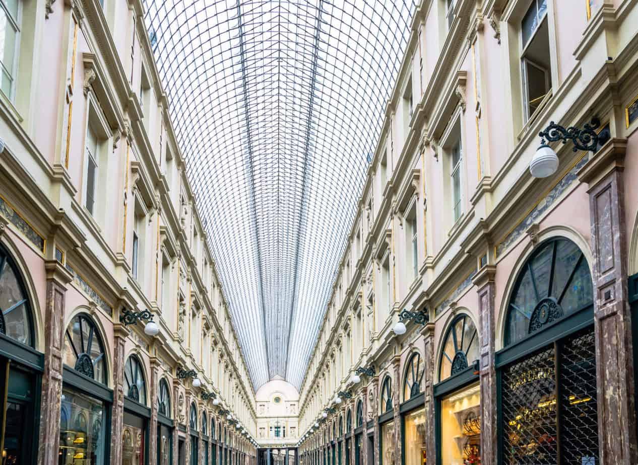 Brussel cultuur