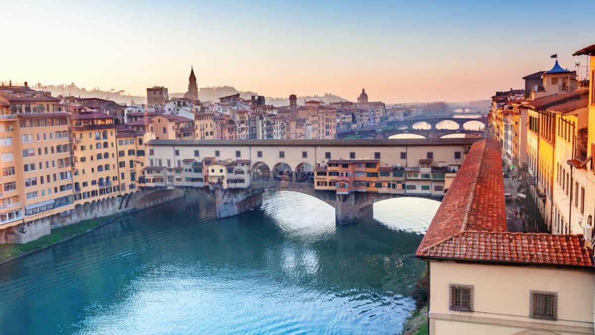 Wat te doen tijdens een kort bezoek aan Florence?