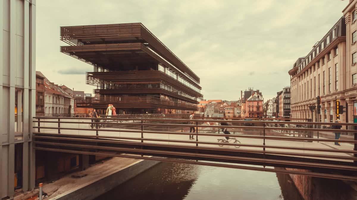 Must-see plaatsen tijdens een bezoek aan Gent