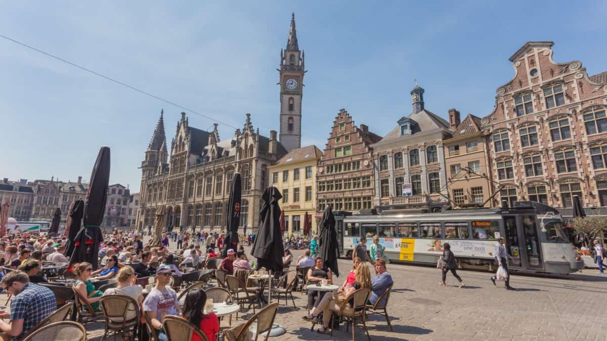 Culinaire tips voor Gent