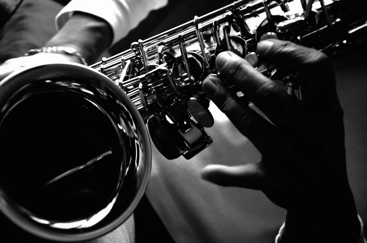 Jazz festival Warschau
