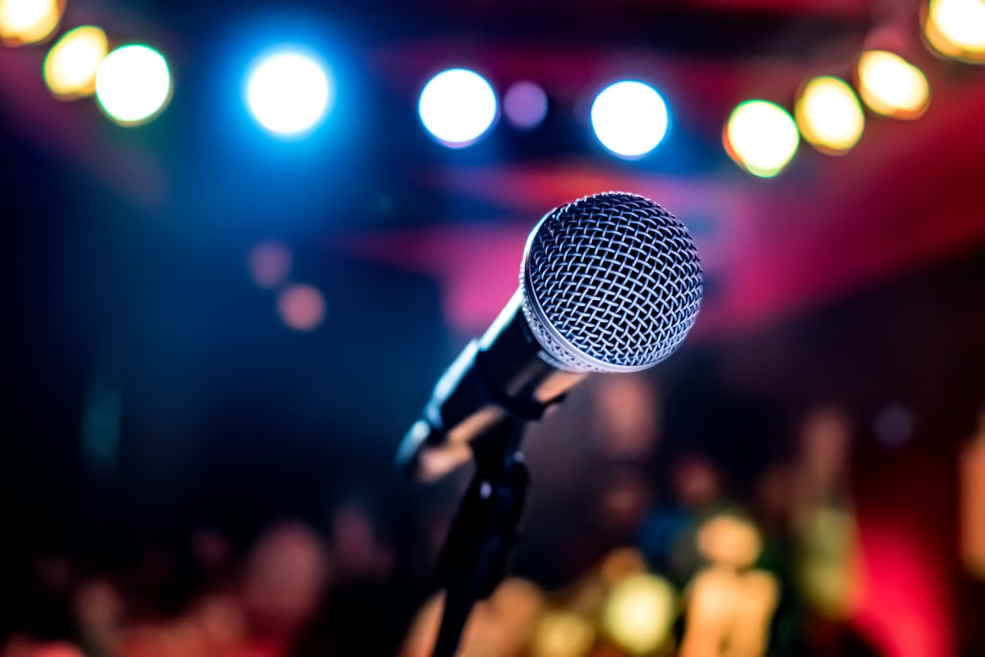 Brussel karaoke