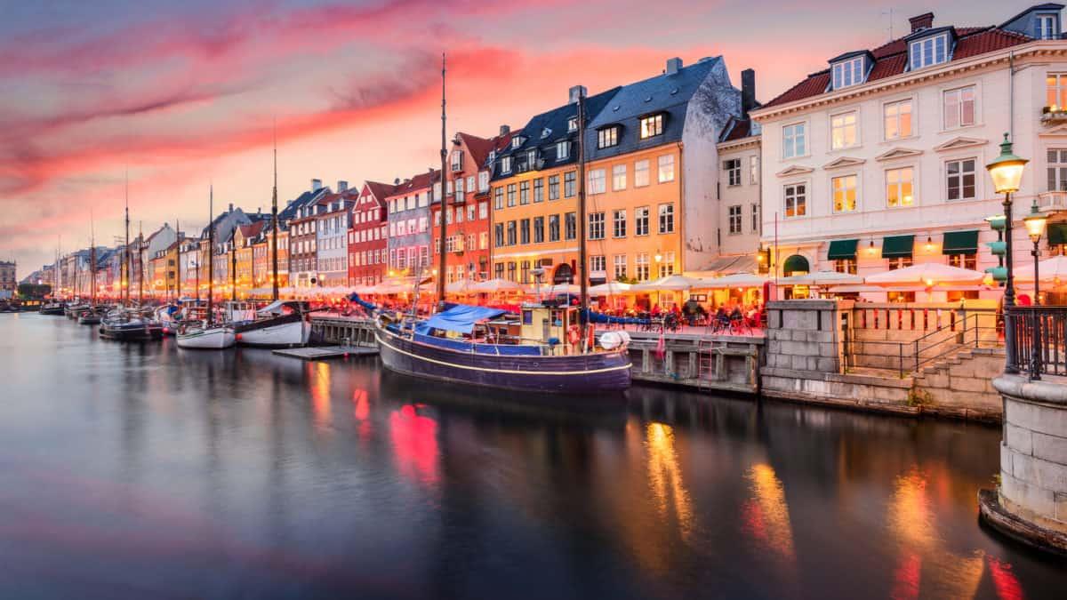 5x iets leuks doen in Kopenhagen