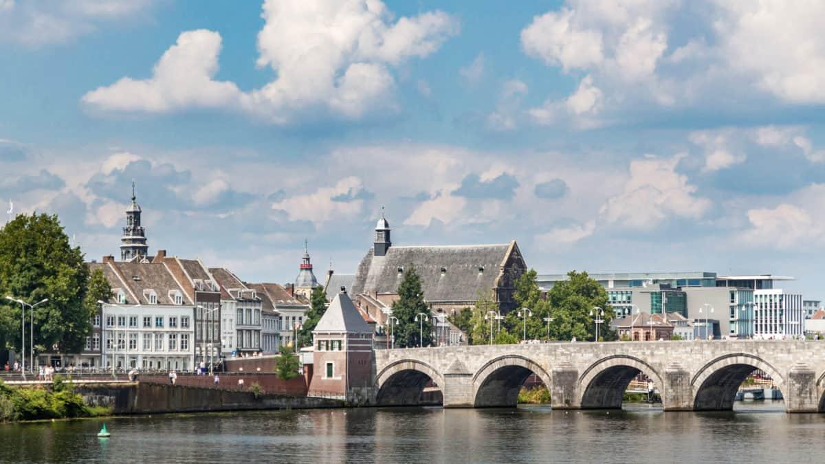 Een citytrip naar Maastricht voor sportfans