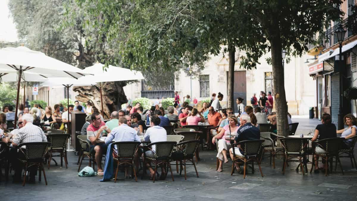De keuken van Palma de Mallorca