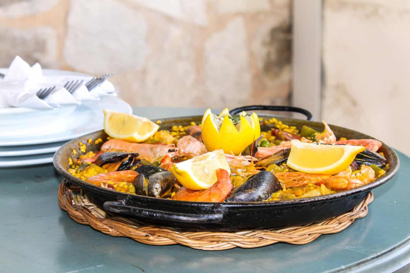 Mallorca culinair