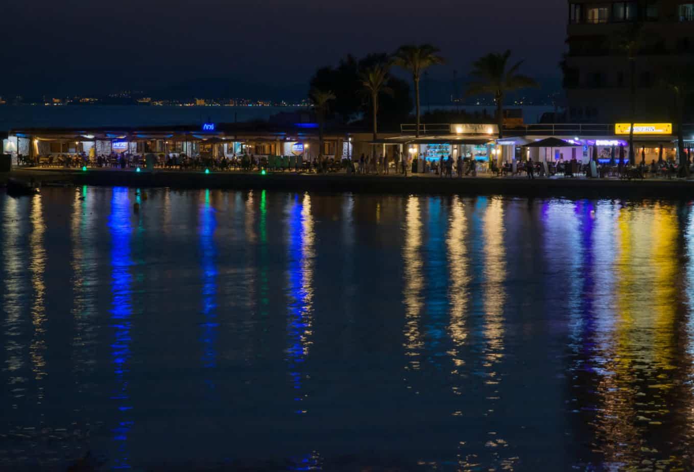 Mallorca nightlife