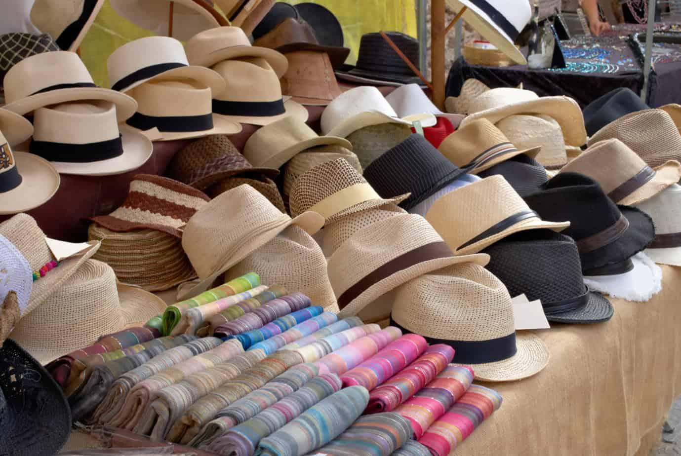Mallorca shopping
