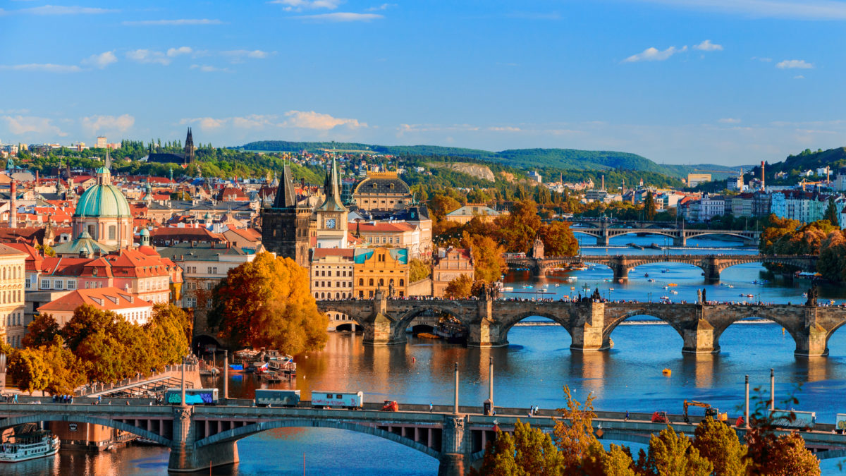 Wat mag je niet missen in Praag?