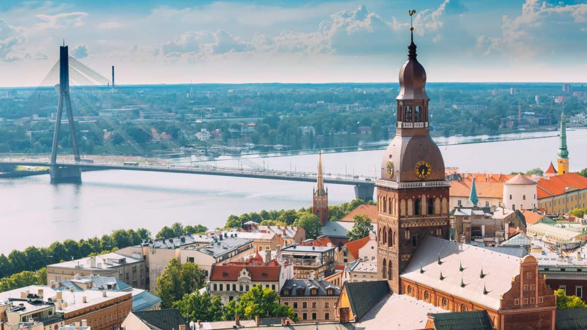 Wat je echt moet weten over Riga