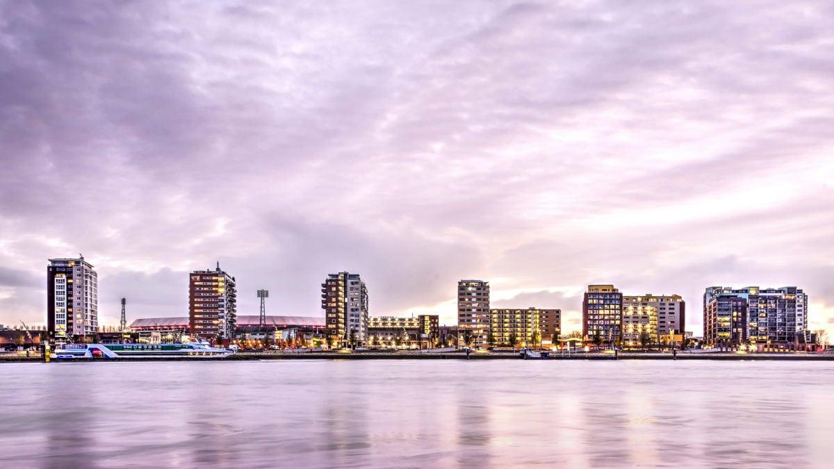 Culturele uitjes in Rotterdam