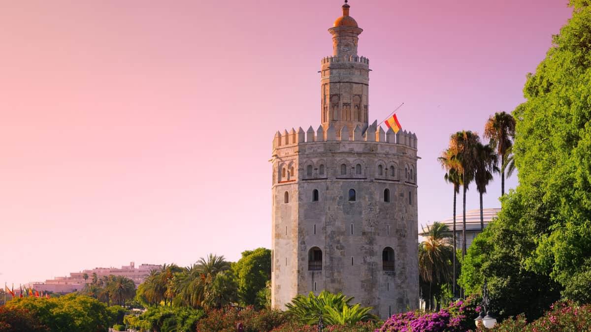De perfecte citytrip in Sevilla