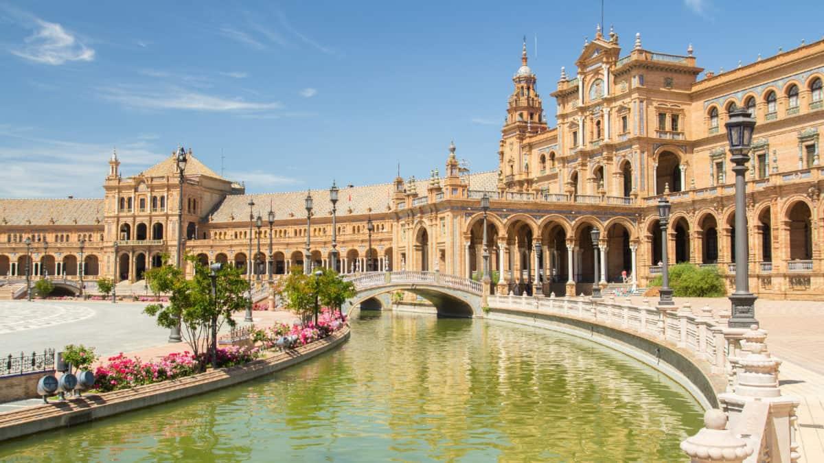 Highlights in Sevilla