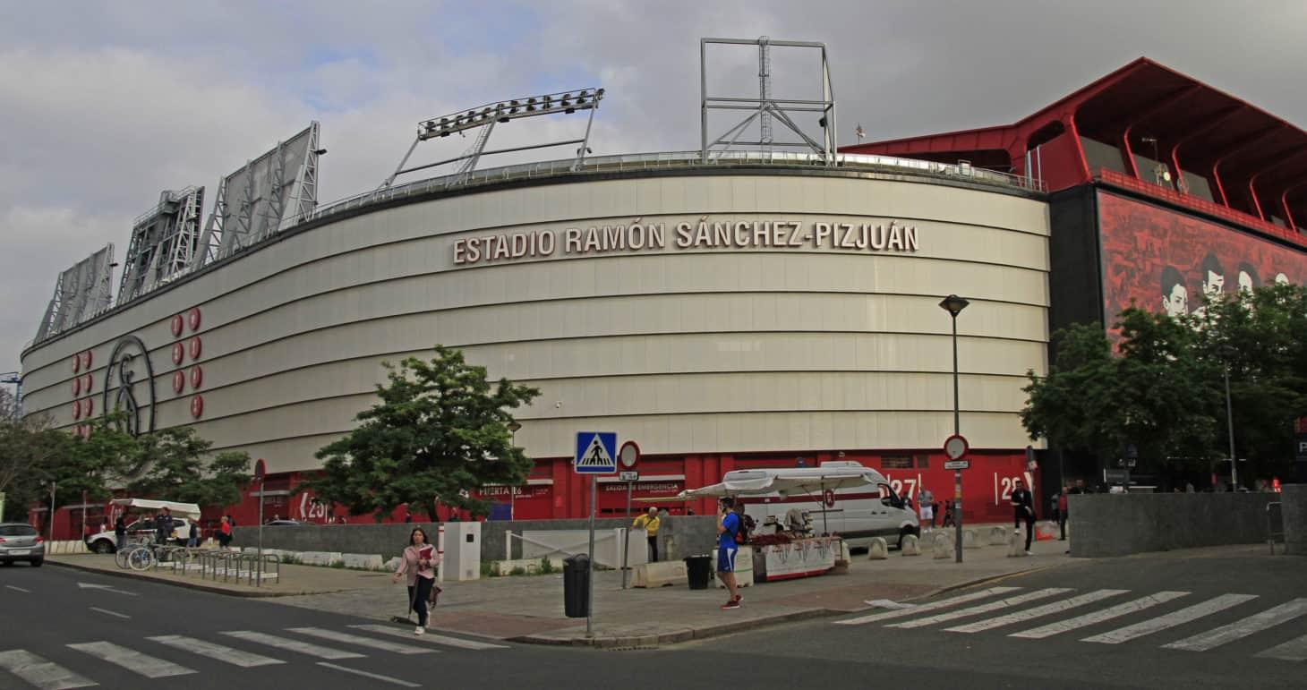 Sevilla sport